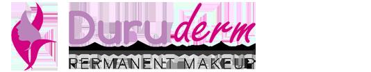 Duruderm Permanent Make Up – Kalıcı Makyaj Antalya